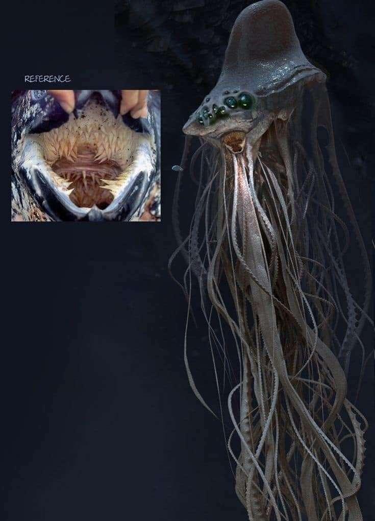 Terribili e spaventose creature da incubo, Bestiario della Galassia Lontana Lontana: Creature da incubo, Parte I – Guida al Canon, Star Wars Addicted