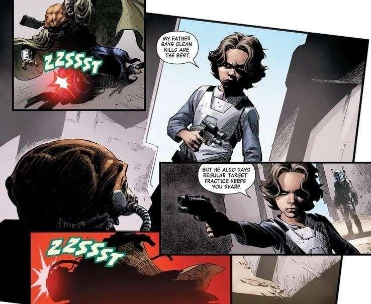 Boba Fett moralità dubbia, Boba Fett: il più letale cacciatore di taglie del suo tempo – Guida al Canon., Star Wars Addicted