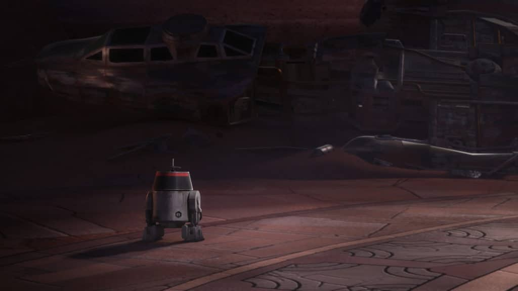 Droidi personalità intelligenza artificiale, Droidi: esseri puramente meccanici o qualcosa di vivo e sensibile? – Guida al Canon, Star Wars Addicted