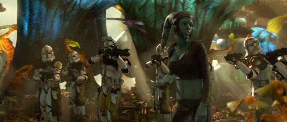 Repubblica, I Cloni e la Grande armata della Repubblica – Guida al Canon, Star Wars Addicted