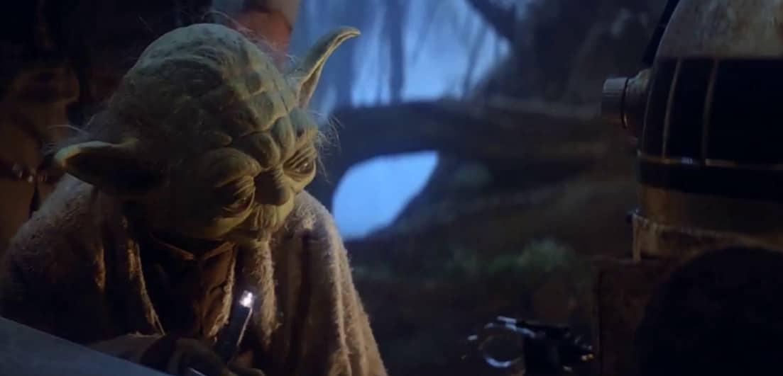 , Yoda riconobbe R2-D2 su Dagobah? Ecco la risposta, Star Wars Addicted