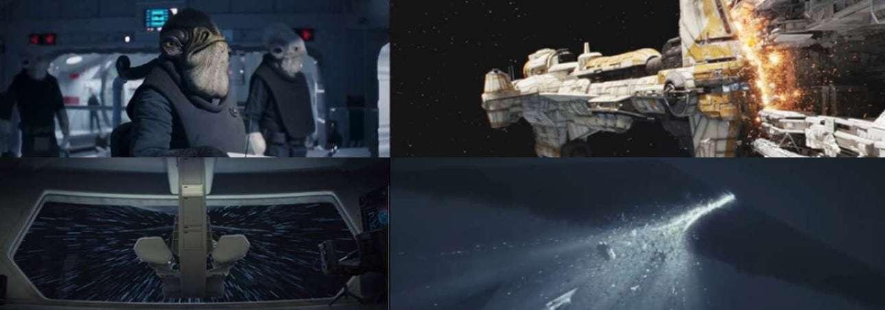 , 16 dettagli di Episodio VIII: Gli Ultimi Jedi che non avrai notato, Star Wars Addicted