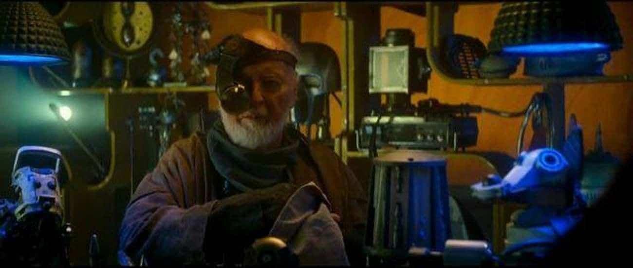 , 14 dettagli di Episodio IX: l'Ascesa di Skywalker che non avrai notato, Star Wars Addicted