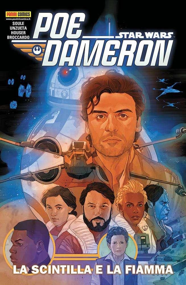 , Poe Dameron: Guida al Canon, Star Wars Addicted