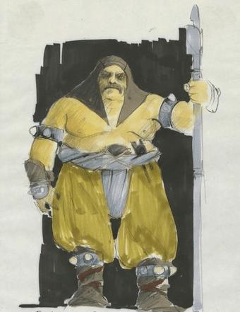 Malakili tenerone, Malakili, un tenerone dal cuore d'oro – Guida al Canon, Star Wars Addicted