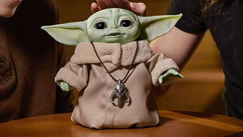 Premio giochi dell'anno per Star Wars, The Mandalorian vince 5 premi Toy of the Year, Star Wars Addicted
