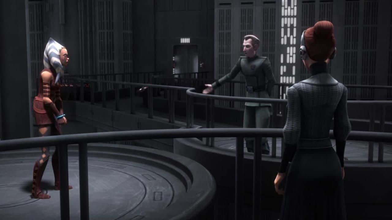 Ahsoka tano processo, Il processo ad Ahsoka Tano: riflessioni sulla garanzia dei diritti individuali nella Repubblica, Star Wars Addicted