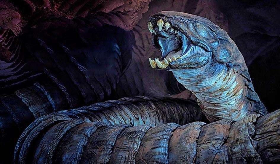 Mostri animali da compagnia, Bestiario della Galassia Lontana Lontana: Creature da incubo, Parte III – Guida al Canon, Star Wars Addicted