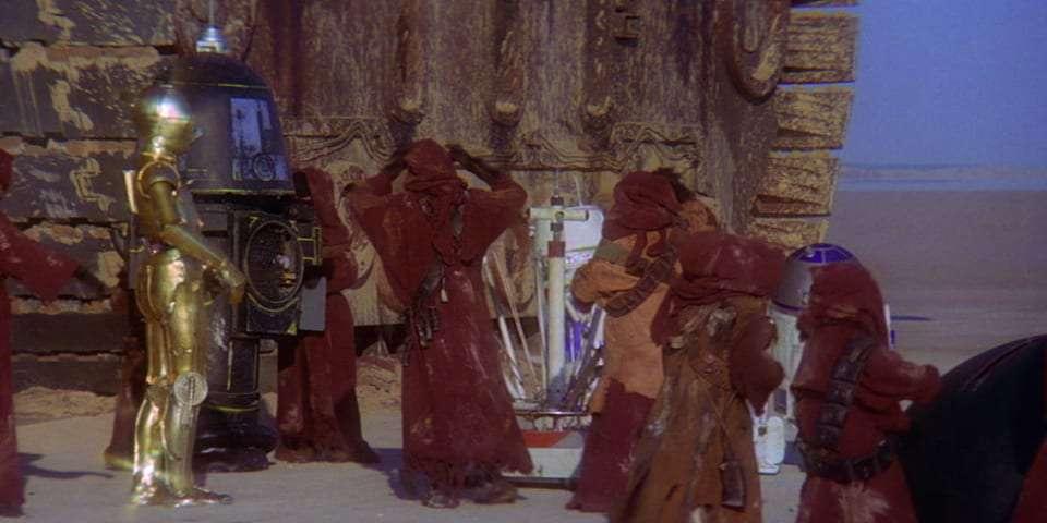 Jawa, Le specie della galassia: i Jawa – Guida al Canon, Star Wars Addicted