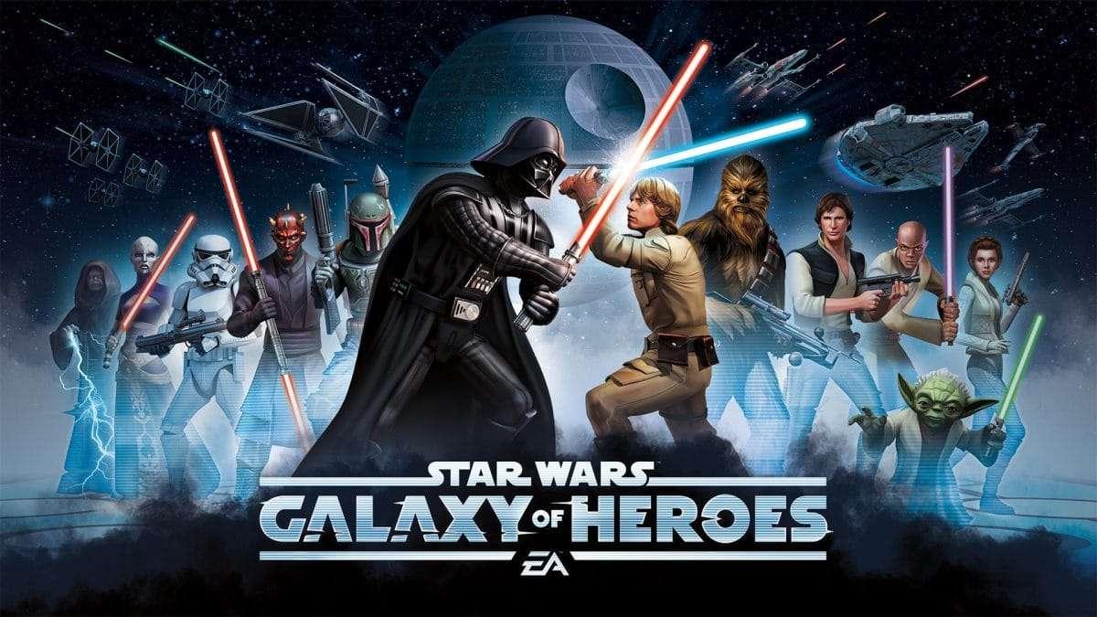 , Star Wars ha guadagnato 3 miliardi di dollari grazie ad EA, Star Wars Addicted