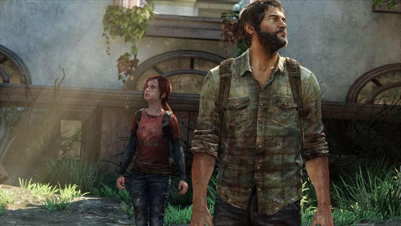 , Pedro Pascal sarà Joel nell'adattamento di The Last of Us, Star Wars Addicted