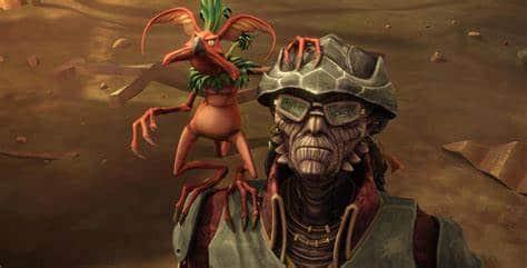 Salacious B.Crumb Il giullare di Jabba, Salacious B. Crumb: Il giullare di Jabba – Guida al Canon, Star Wars Addicted