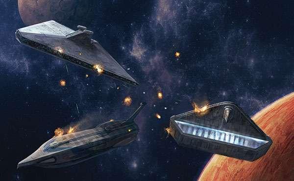 star destroyer impero, Tutti gli star destroyer – Età dell'Impero – Guida al Canon, Star Wars Addicted