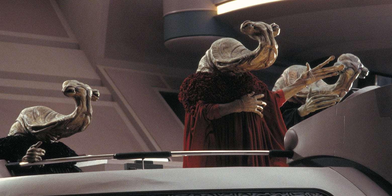 , [RUMOR] Ecco chi potrebbe essere il villain di Boba Fett in The Book of Boba Fett, Star Wars Addicted