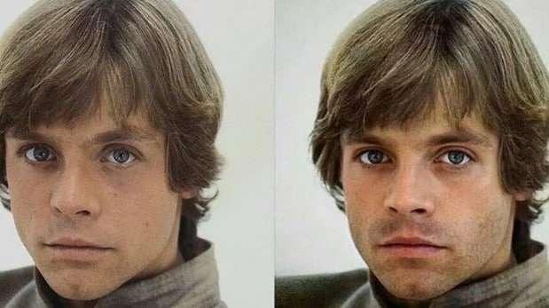, Sebastian Stan interpreterebbe Luke Skywalker ad una sola condizione: ecco quale, Star Wars Addicted
