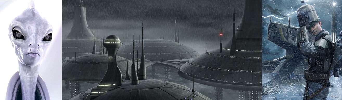 The Bad Batch, The Bad Batch: Clone Force 99, ecco chi sono, Star Wars Addicted