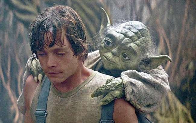 , Il peggio del Fandom italiano: descrizione del Lato Oscuro di Star Wars, Star Wars Addicted