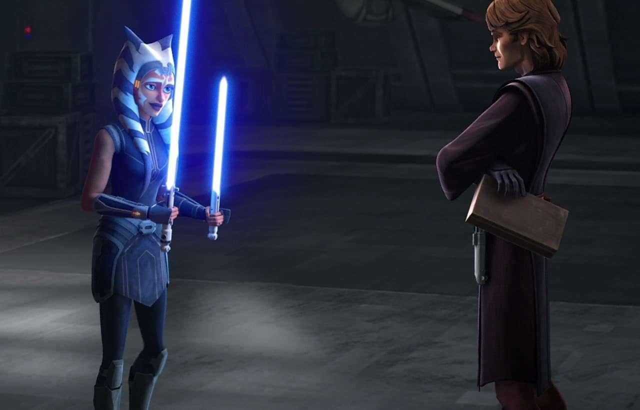 L'evoluzione da Youngling a Padawan per diventare Jedi, Padawan: l'inizio del cammino Jedi – Guida al Canon, Star Wars Addicted