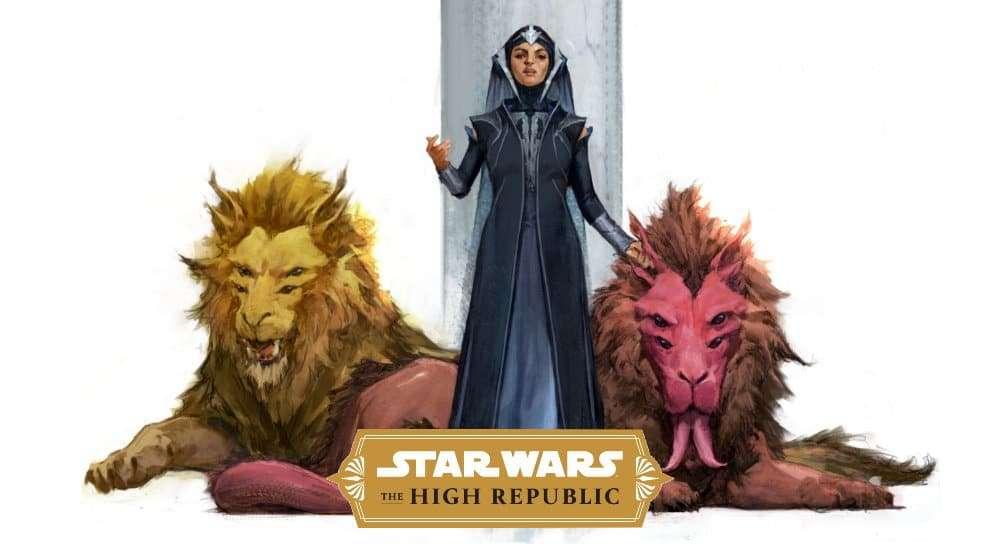 , La Luce dei Jedi – Guida al Romanzo, Star Wars Addicted