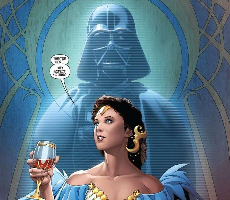 , Chi è la Regina Trios? – Guida al Canon, Star Wars Addicted
