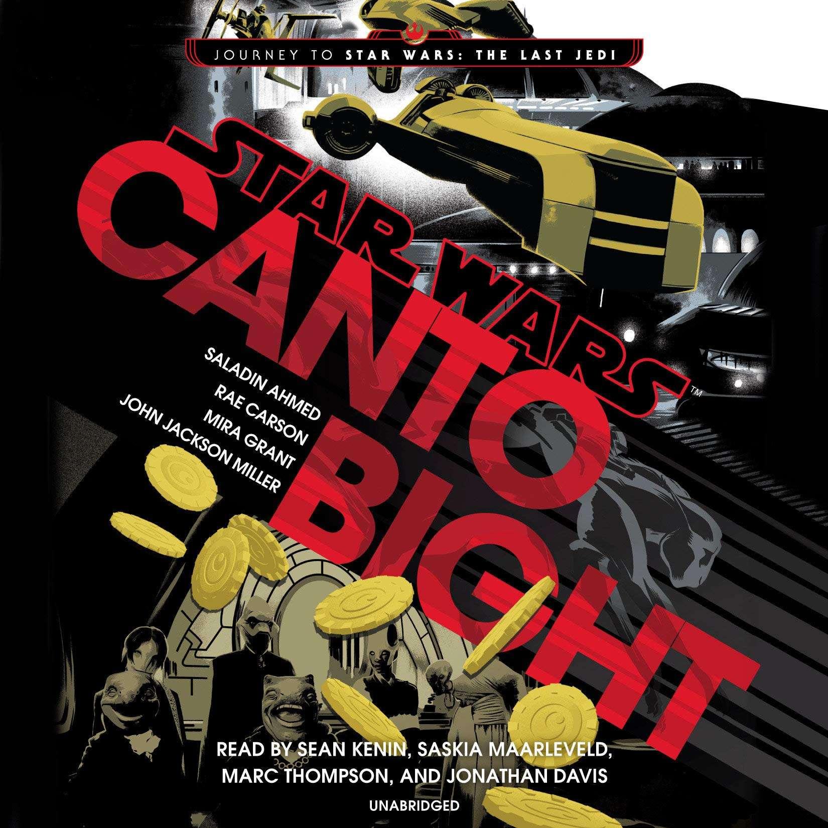 , Canto Bight: la stravagante Città – Casino di Episodio VIII: Gli Ultimi Jedi, Star Wars Addicted
