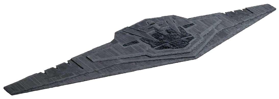 Star destroyer Primo Ordine, Tutti gli star destroyer – Età del Primo Ordine – Guida al Canon, Star Wars Addicted