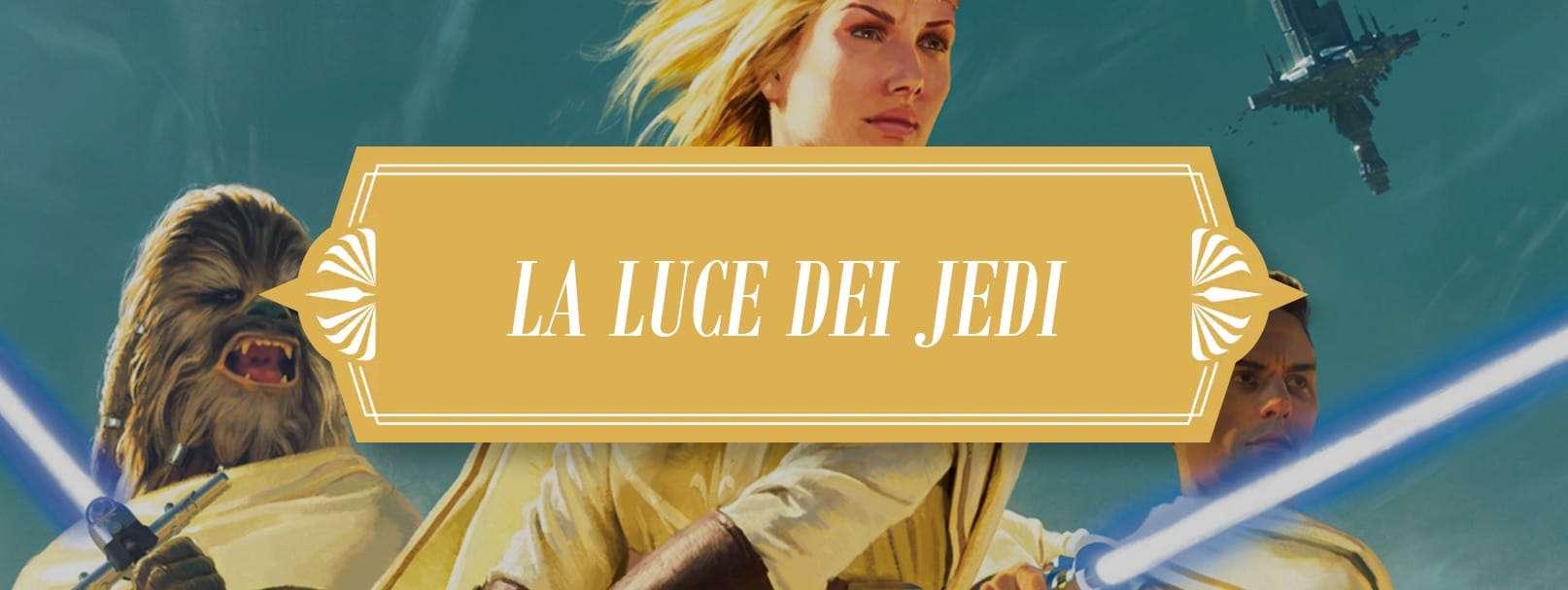 , Compendio dell'Alta Repubblica: La Luce dei Jedi, Star Wars Addicted