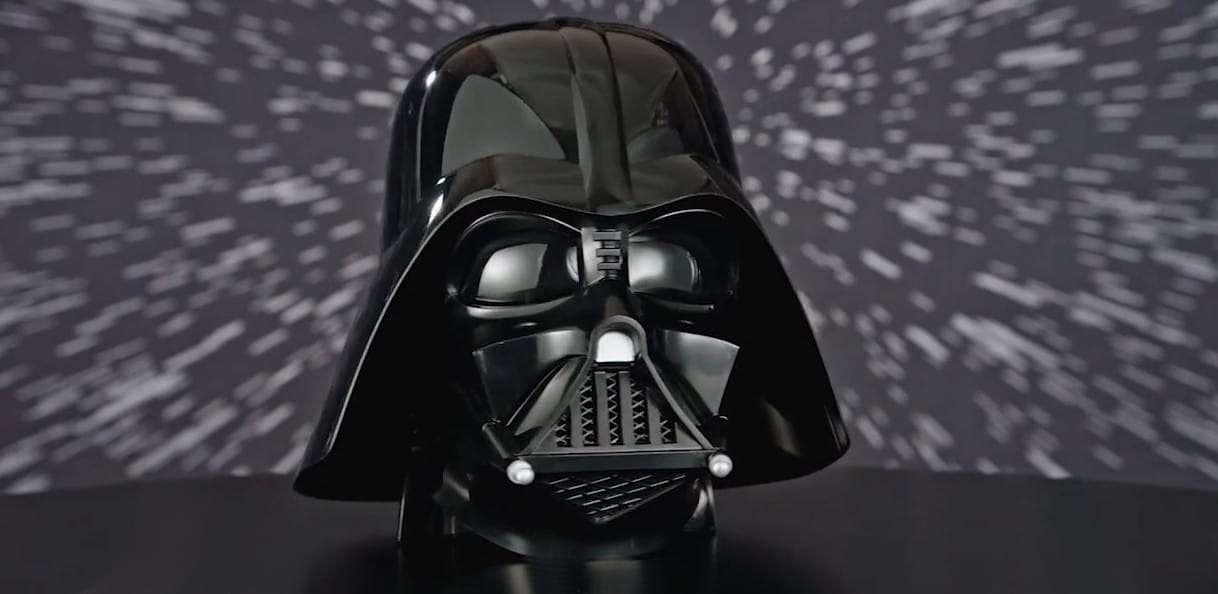 , Star Wars Day: VINCI il casco black series di DARTH VADER il 4 Maggio, seguendo Star Wars LIVE Addicted, Star Wars Addicted