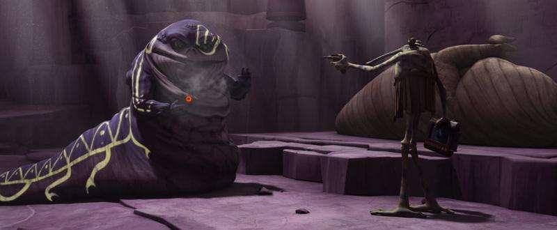 Hutt, Le specie della galassia: gli Hutt – Guida al Canon, Star Wars Addicted