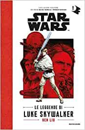 , Guida ai romanzi Canonici di Star Wars, Star Wars Addicted