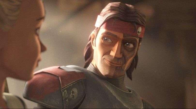 , Assaltatori contro Cloni e ciò che rimane della Trilogia Prequel in The Bad Batch, Star Wars Addicted