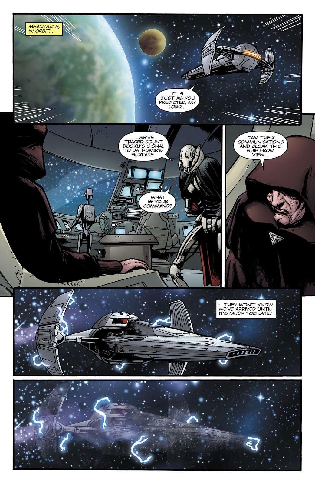 Scimitar Infiltratore Sith, Lo Scimitar: l'Infiltratore Sith di Darth Maul – Guida al Canon, Star Wars Addicted