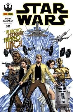 , Guida ai fumetti Canonici di Star Wars, Star Wars Addicted