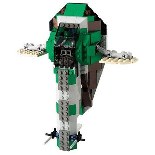 , La Lego rilascia nuove immagini dei set Star Wars 2021, Star Wars Addicted