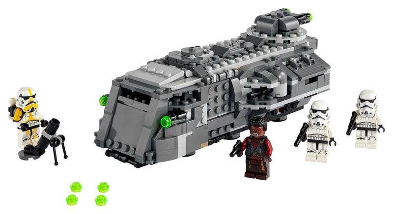 , Guida al catalogo estivo Lego Star Wars 2021 – Parte 2, Star Wars Addicted