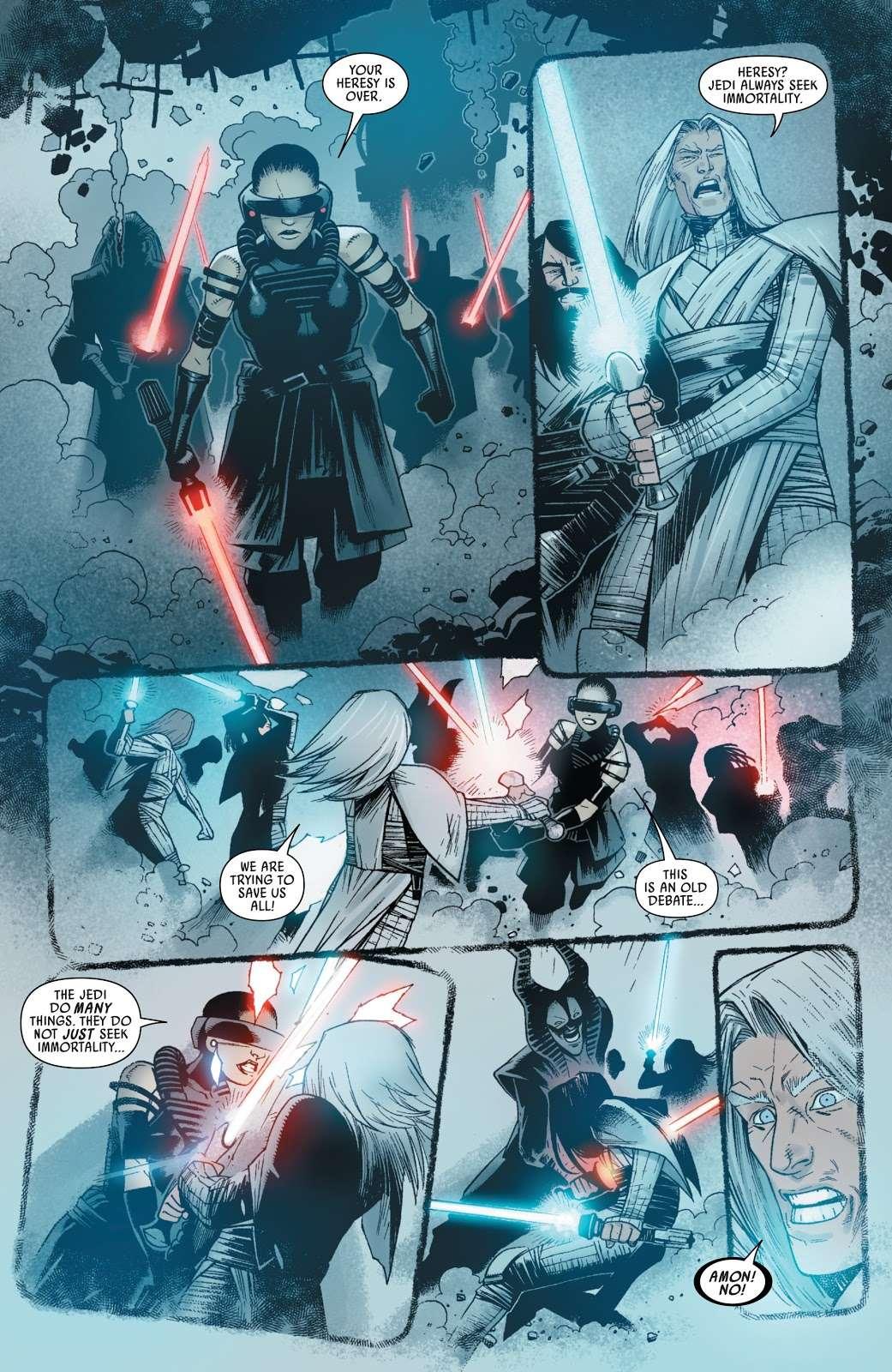 ortodossa dottrina jedi eretici ordu aspectu, L'Ordu Aspectu: gli eretici dell'Ordine Jedi – Guida al Canon, Star Wars Addicted