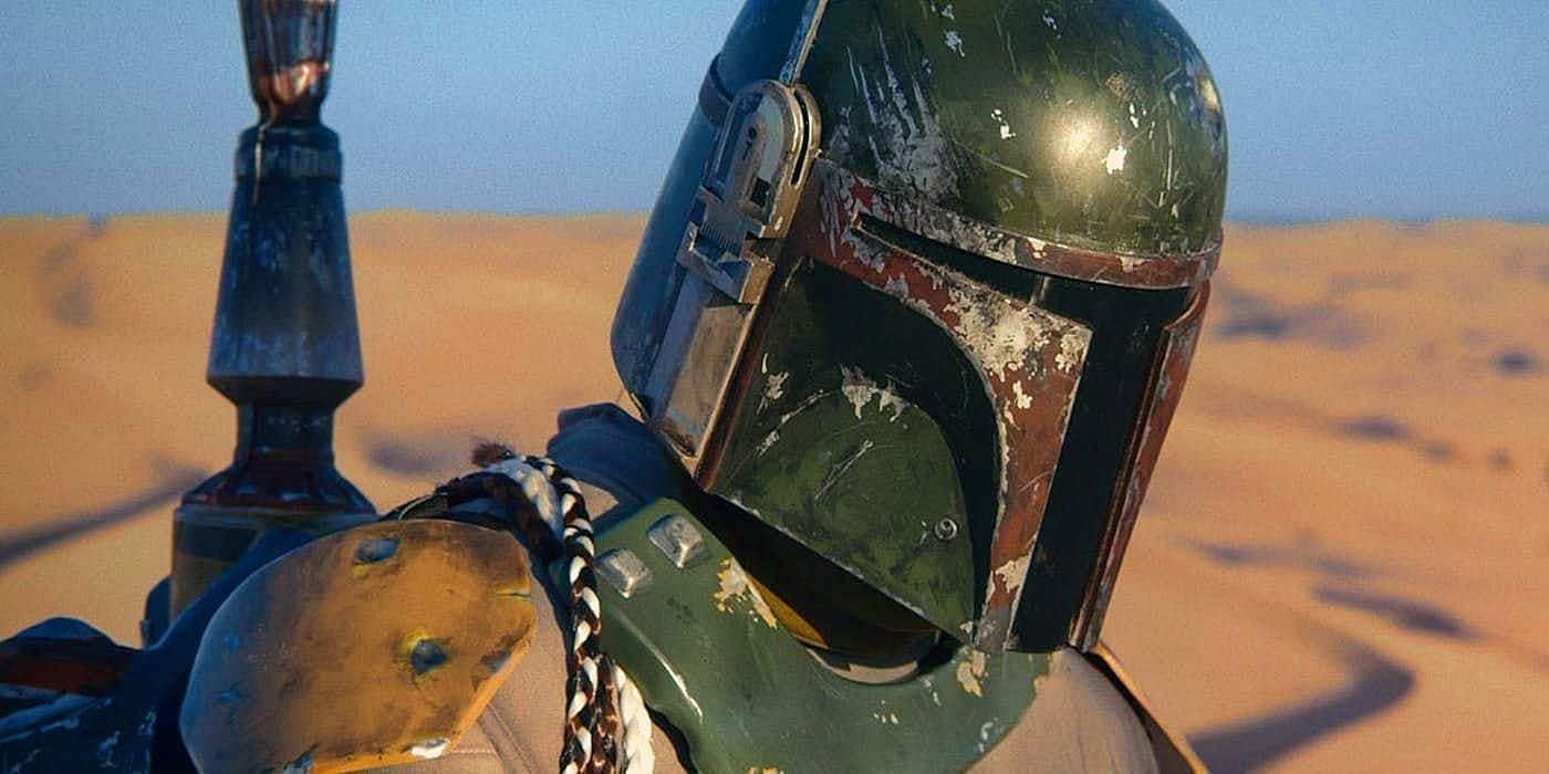 , The Book of Boba Fett: nuovi dettagli sulla trama della serie per Disney+, Star Wars Addicted