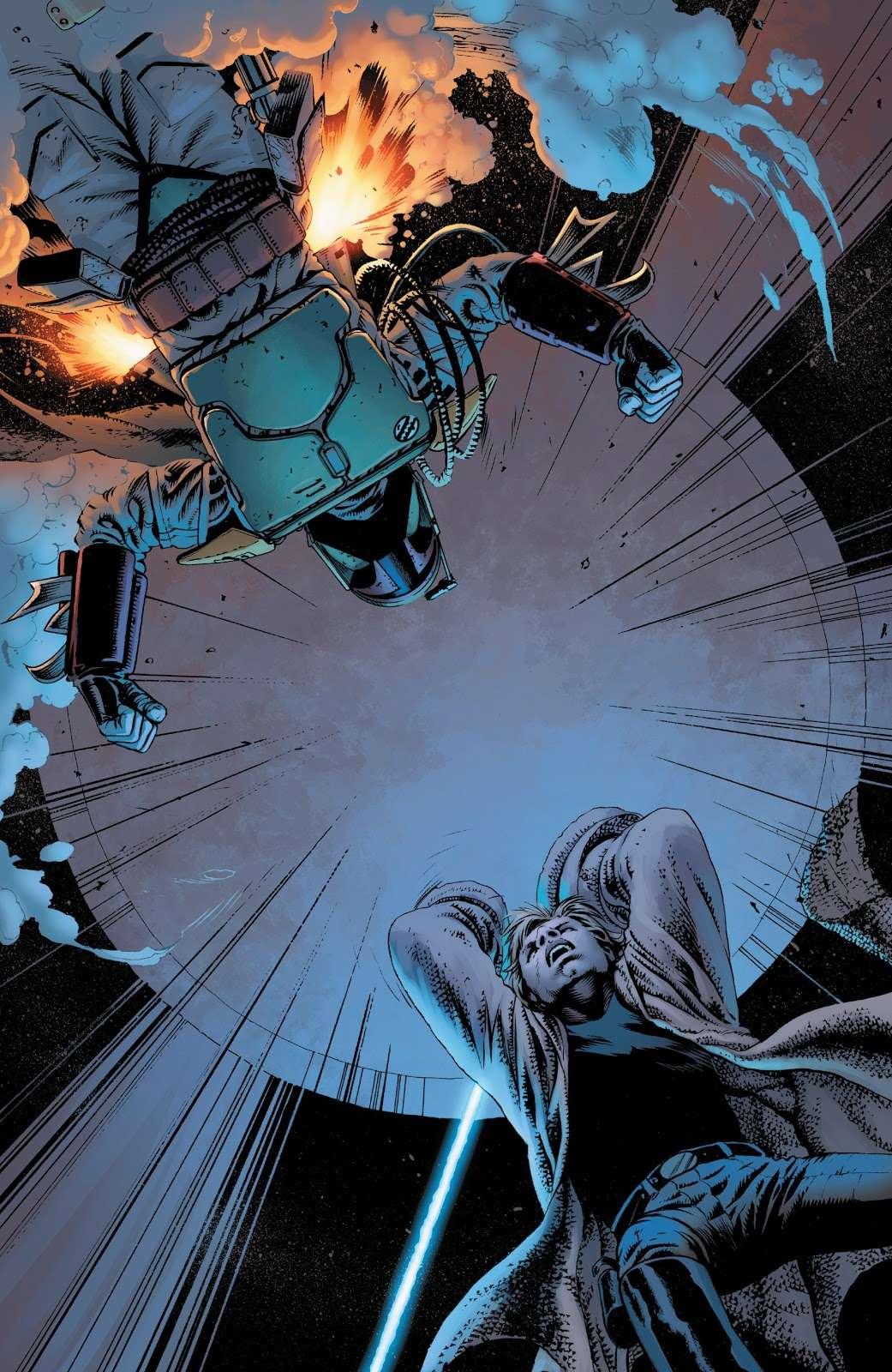 , Un fumetto anticipa la serie TV su Kenobi?, Star Wars Addicted