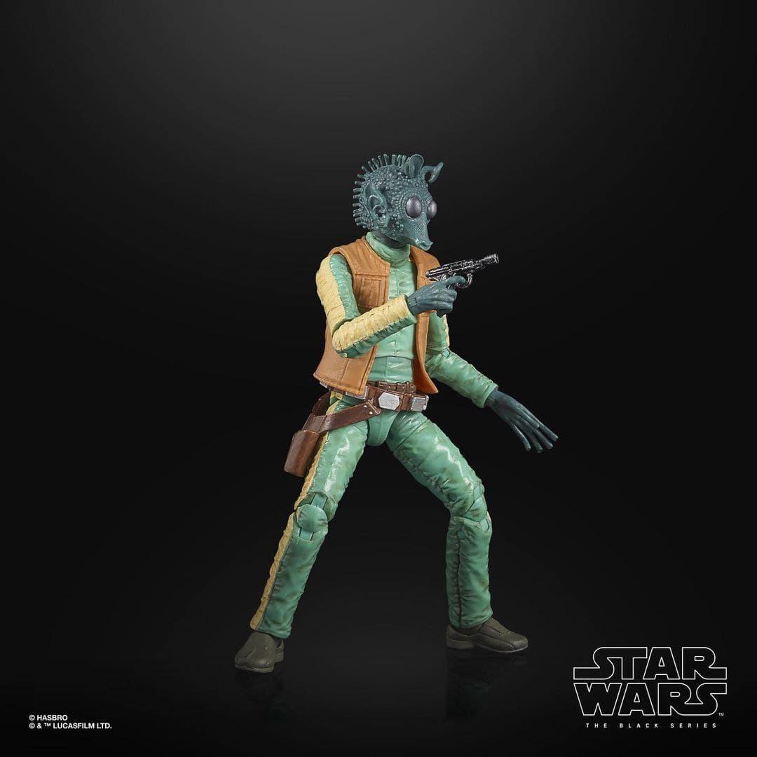 fan, Hasbro Fan Celebration: nuove action figures per i fan di Star Wars [PREORDINI], Star Wars Addicted
