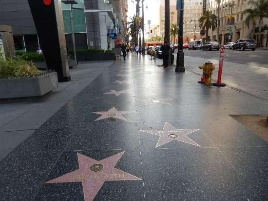 , Carrie Fisher, Ewan McGregor e Ming-Na Wen avranno la loro stella sulla Hollywood Walk of Fame, Star Wars Addicted