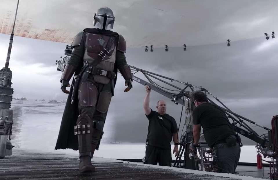 ILM, Industrial Light e Magic: innovazione e magia, Star Wars Addicted