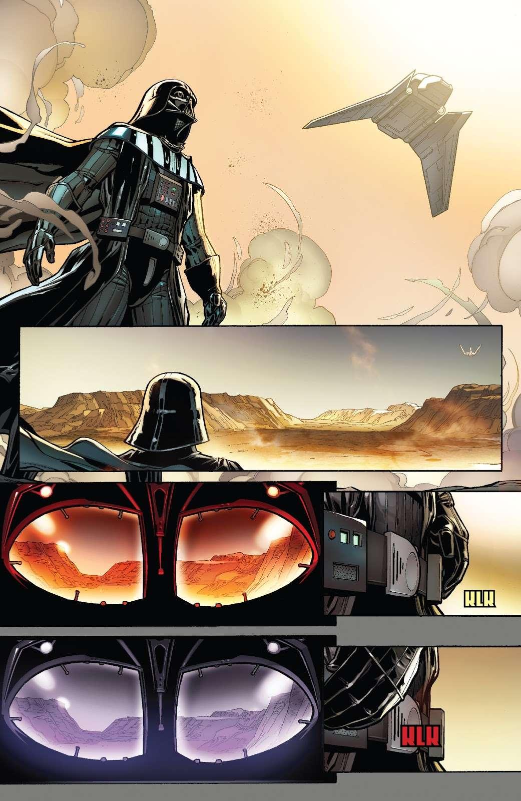 , L'armatura di Darth Vader – Guida al Canon, Star Wars Addicted