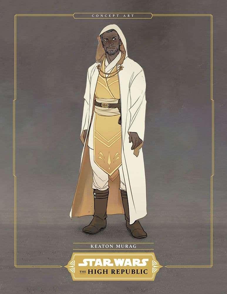 , Star Wars L'Alta Repubblica: rivelati tutti i membri del Consiglio Jedi, Star Wars Addicted