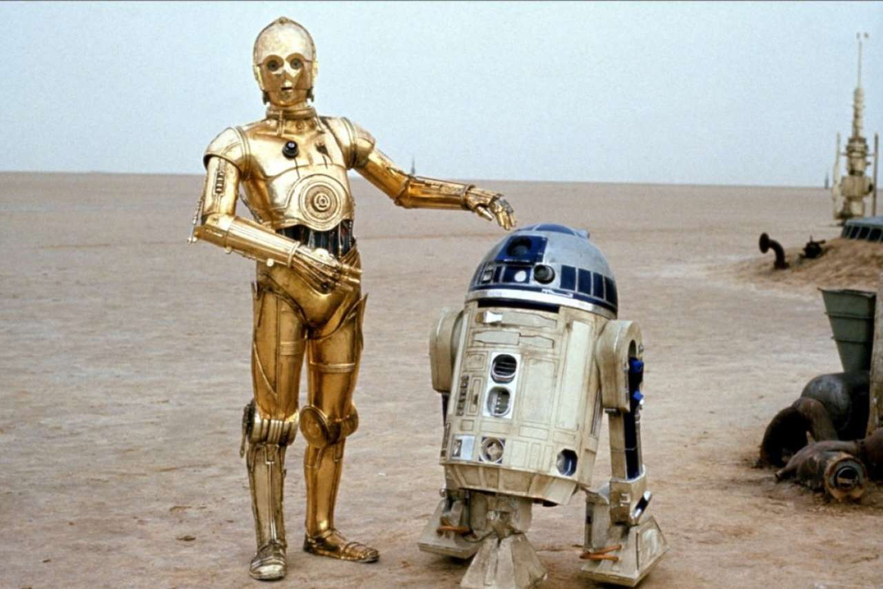 , [RUMOR] Obi-Wan Kenobi: ci saranno anche R2-D2 e C-3PO, Star Wars Addicted