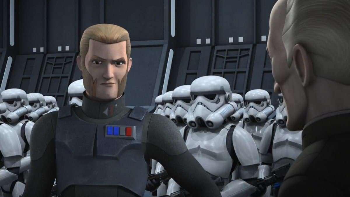, [RUMOR] Obi-Wan Kenobi: un villain di Rebels sarà nella serie, Star Wars Addicted