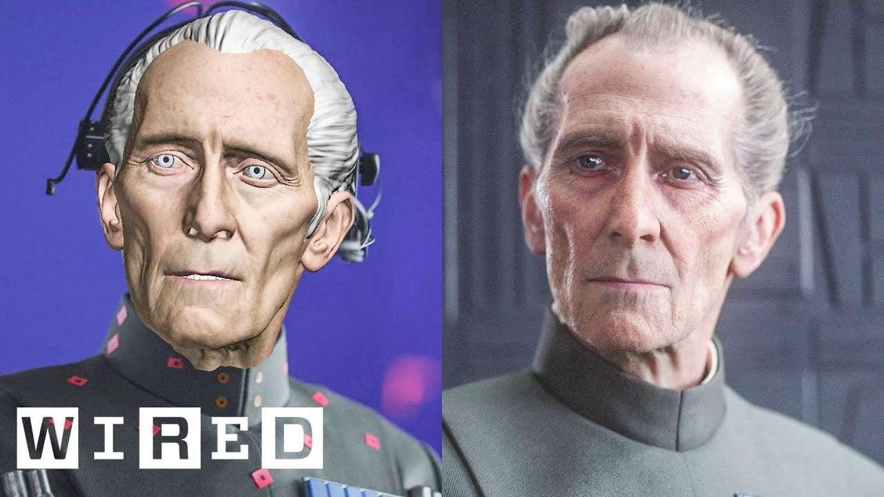 , Lucasfilm ha assunto un esperto di Deepfake, Star Wars Addicted