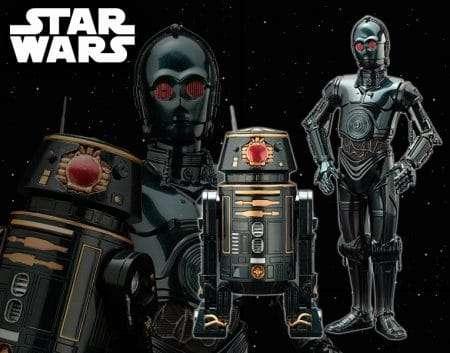 , Triplo Zero e BT-1 – Guida al Canon, Star Wars Addicted