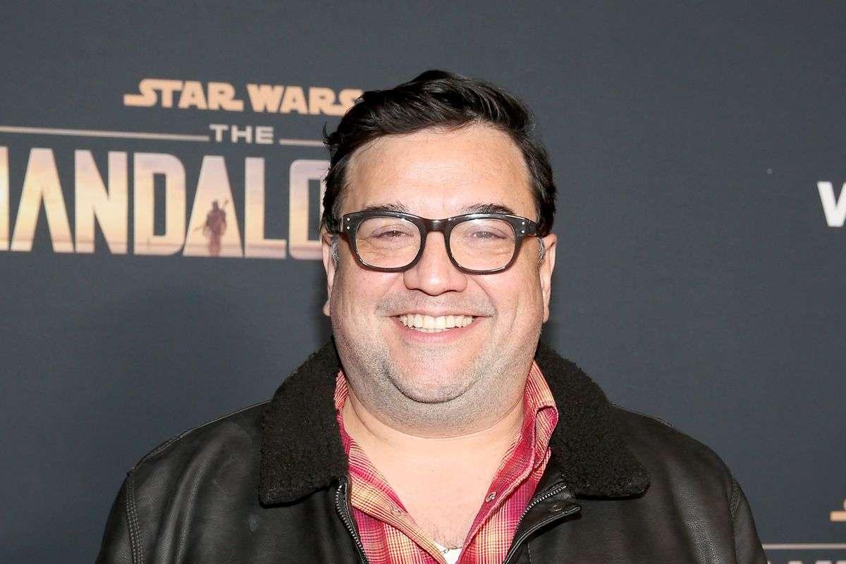, The Mandalorian: Horatio Sanz accusato di adescamento e molestie su minore, Star Wars Addicted