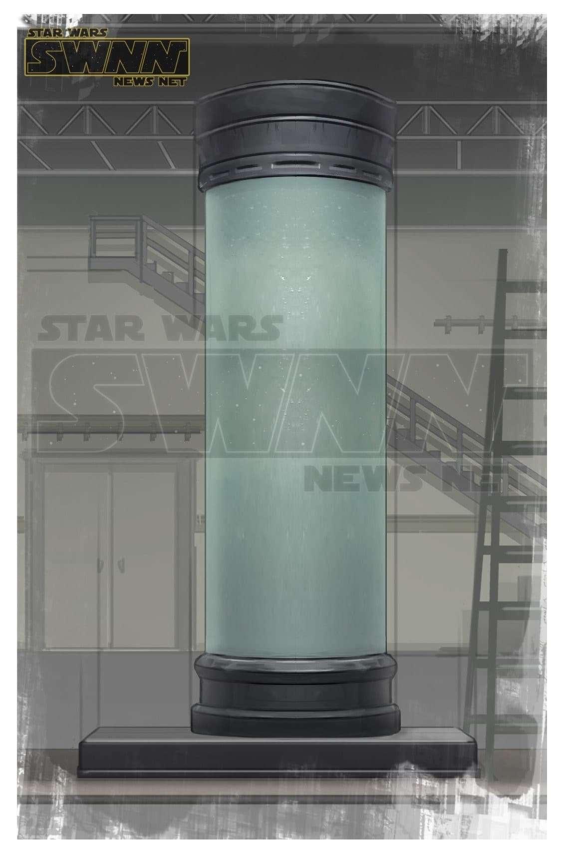 , [LEAK] Ecco come sarà Darth Vader nella serie Obi-Wan Kenobi, Star Wars Addicted