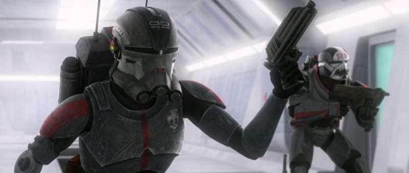 , Perché The Bad Batch esalta la crossmedialità di Star Wars, Star Wars Addicted